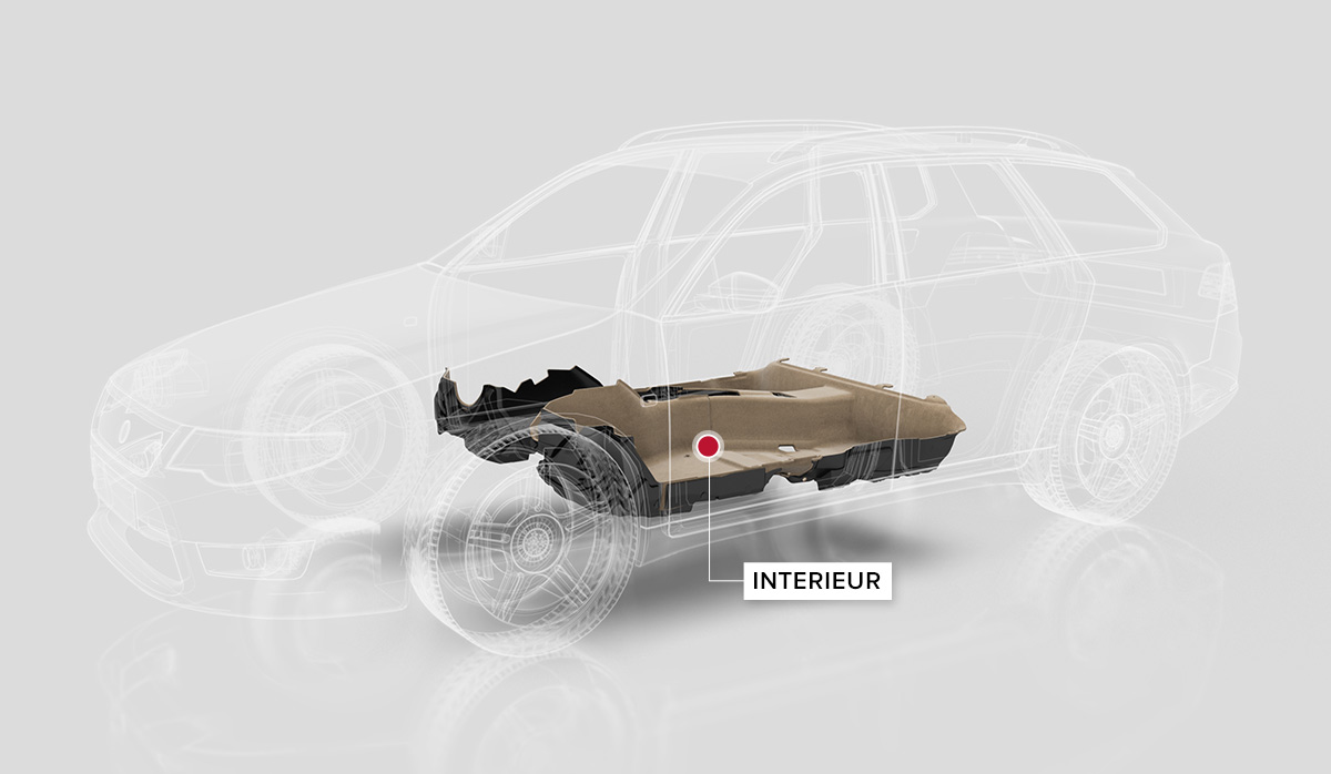 Interieur gep ckraum und exterieur ideal automotive gmbh for Interieur und exterieur
