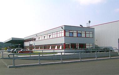 Standort Bor