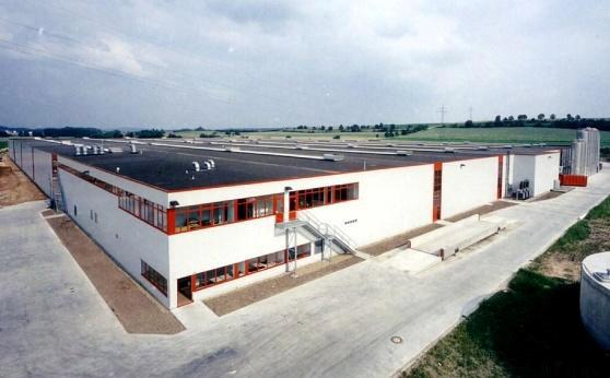 Standort Burgebrach