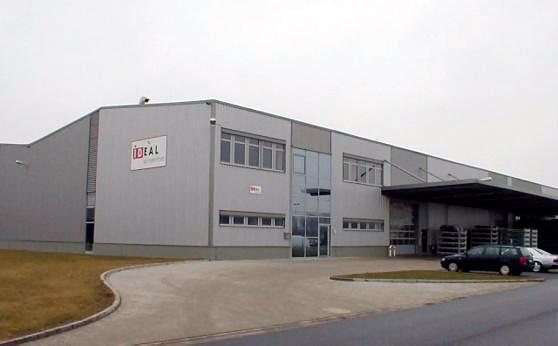 Standort Emden