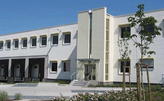 Standort Ginsheim