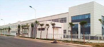 Standort Tianjin